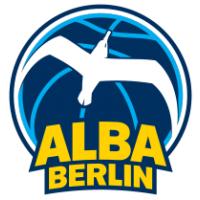 логотип команды Альба Берлин
