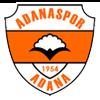 логотип команды Аданаспор