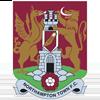 логотип команды Нортгемптон Таун