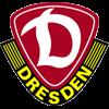 логотип команды Динамо Дрезден