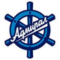 логотип команды Адмирал