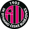 логотип команды Динамо Ческе-Будееевице