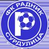 логотип команды Радник Сурдулица