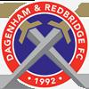 логотип команды Дагенем энд Редбридж