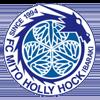 логотип команды Мито Холлихок