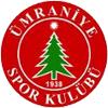 логотип команды Умраниеспор