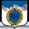 логотип команды ФК Тромсдален