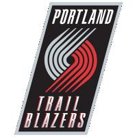 логотип команды Портленд Трэйл Блэйзерс