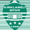 логотип команды Киркларелиспор