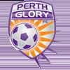 логотип команды Перт Глори