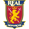 логотип команды Реал Монаркс