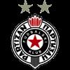 логотип команды Партизан