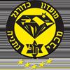 логотип команды Маккаби Нетания