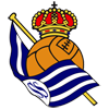 логотип команды Реал Сосьедад
