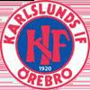 логотип команды Эребру (Ж)