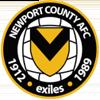 логотип команды Ньюпорт Каунтри