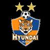 логотип команды Ульсан Хендэ