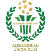 логотип команды Аль-Иттихад Аль-Сакандари