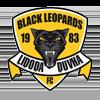 логотип команды Блэк Леопардз