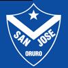 логотип команды Сан-Хосе Оруро