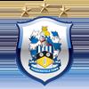 логотип команды Хаддерсфилд Таун