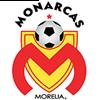 логотип команды Монаркас Морелия
