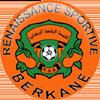 логотип команды Беркан