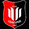 логотип команды Усакспор