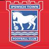 логотип команды Ипсвич Таун