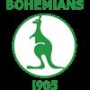 логотип команды Богемианс 1905