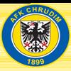 логотип команды АФК Хрудим