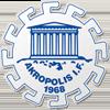 логотип команды Акрополис