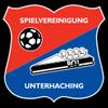 логотип команды Унтерхахинг
