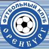 логотип команды Оренбург