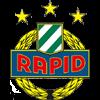 логотип команды Рапид