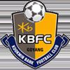 логотип команды Аньян