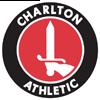 логотип команды Чарльтон Атлетик
