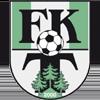 логотип команды Тукумс