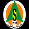 логотип команды Аланияспор