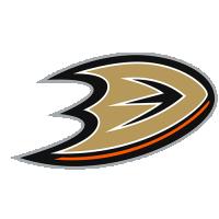 логотип команды Анахайм Дакс