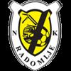 логотип команды Радомлье