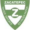 логотип команды Закатепек