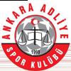 логотип команды Анкара Адлийеспор