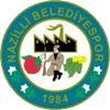 логотип команды Назиллиспор