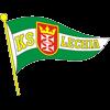 логотип команды Лехия Гданьск