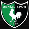 логотип команды Денизлиспор
