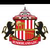 логотип команды Сандерленд