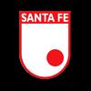 логотип команды Индепендиенте Санта-Фе