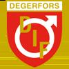 логотип команды Дегерфорс ИФ