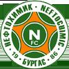 Нефтехимик Бургас